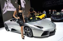Lamborghini / Bild: Lamborghini