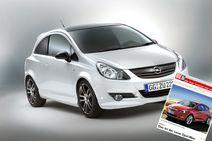 Montage: Opel/bild.de / Bild: Montage: Opel/bild.de