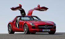 Mercedes / Bild: Mercedes