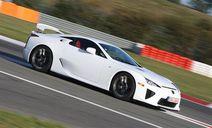 Lexus / Bild: Lexus