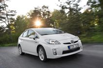 Toyota / Bild: Toyota