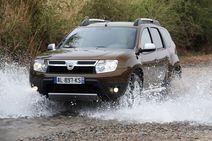 Dacia / Bild: Dacia