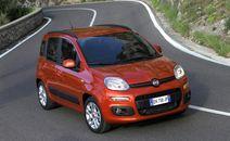 Fiat / Bild: Fiat