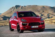 Porsche / Bild: Porsche