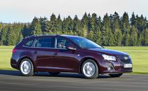 Chevrolet / Bild: Chevrolet