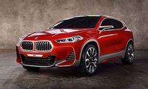 Concept Car BMW X2 / Bild: BMW