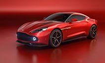 Bild: Aston Martin