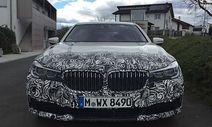 Der neue 5er BMW ist um 100 Kilogramm leichter / Bild: KK