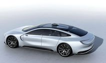 Der LeSEE soll autonom und rein elektrisch fahren / Bild: © LEECO