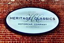 Heritage Classics in LA /
