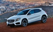 Bild: (c) Mercedes-Benz Cars press photo, do not use for advertising purposes