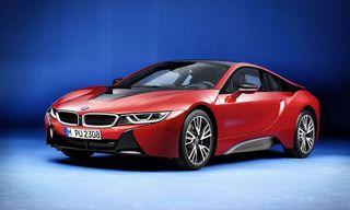 BMWi8 / Bild: BMW