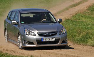 Subaru / Bild: Subaru