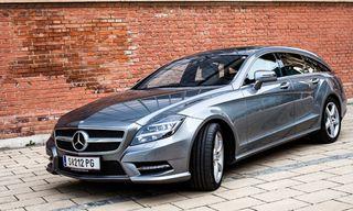 Mercedes-Benz CLS 500 /