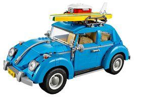 Ab August erhältlich - der Klassiker aus Lego / Bild: Lego