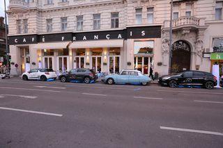 DS-Lounge #2 im Café Français 27.05.2015 / Bild: (c) Conny de Beauclair (Conny de Beauclair)