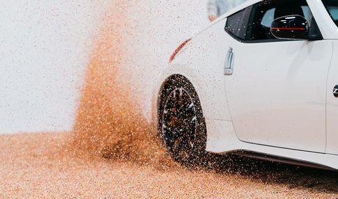 Bild: Nissan USA