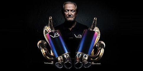 Maestro Valentino Balboni © KK / Bild: © KK