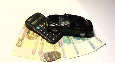 Mit dem privaten PKW Geld verdienen / Bild: pixabay