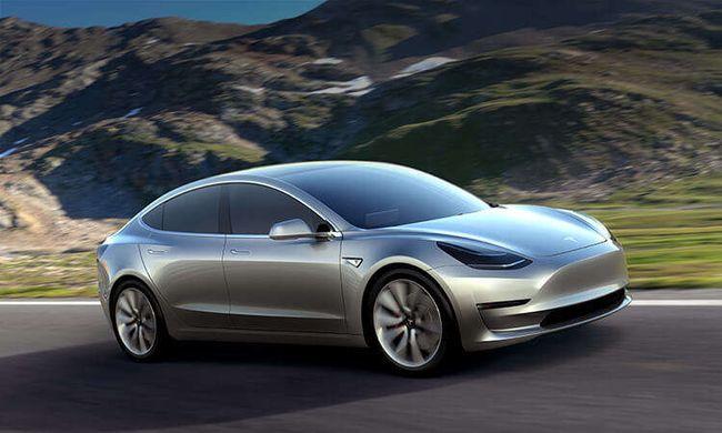 Tesla 3  /