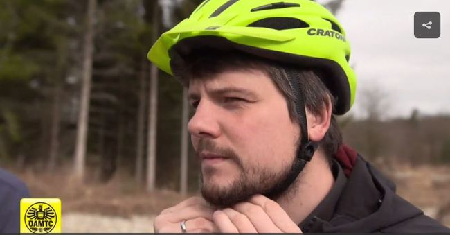 Fahrradhelme im großen Test /